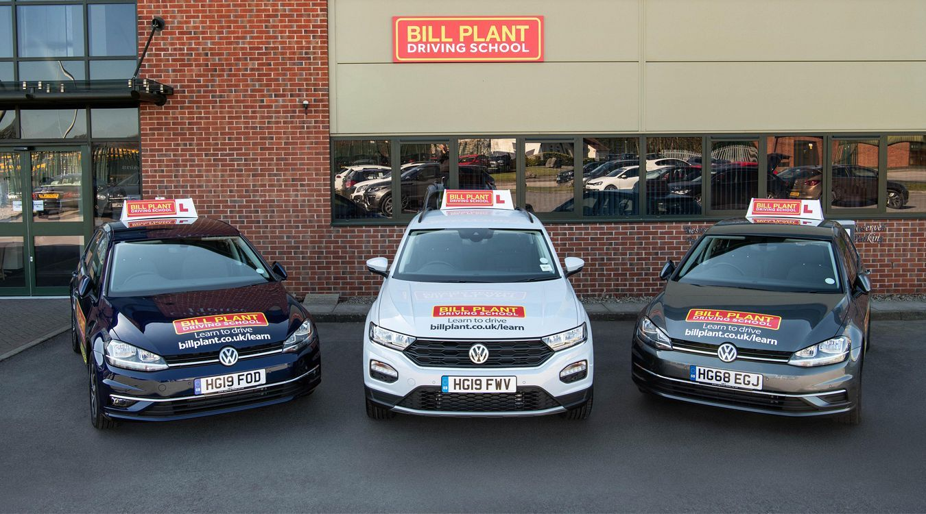 Breeze Volkswagen becomes sole supplier to Bill Plant Driving School