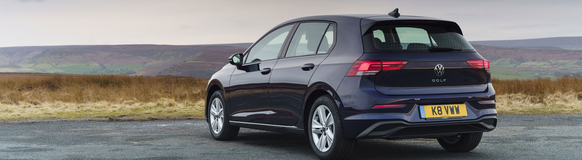 1.0L TSI Engine Comes to New Volkswagen Golf 8 Range