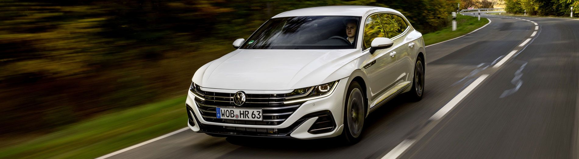 Plug-in hybrid Arteon now open for order