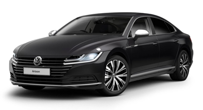 Volkswagen Arteon - Available in Manganese Grey