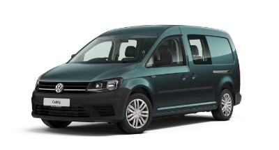 Volkswagen Caddy Maxi Kombi - Available In 3T3T