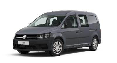 Volkswagen Caddy Maxi Kombi - Available In Pure Grey