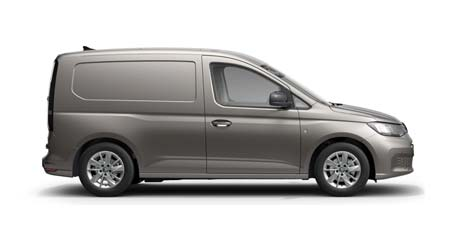 Volkswagen Caddy - Available In Mojave Beige Metallic
