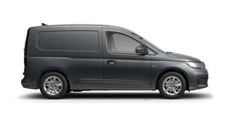 Volkswagen Caddy - Available In Indium Grey Metallic