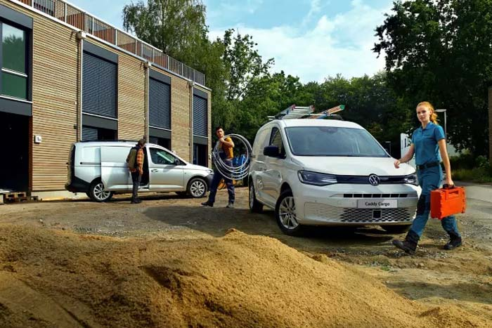 Volkswagen Caddy - Overview