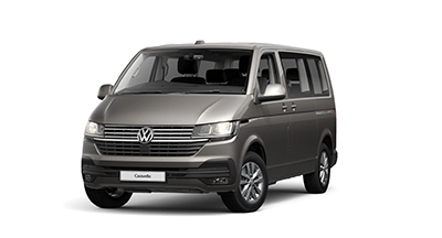 Volkswagen Caravelle - Available In Mojave Beige Metallic