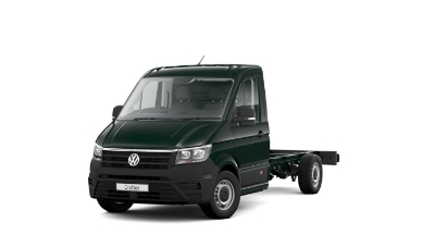 Volkswagen Crafter Dropside - Available In V7V7