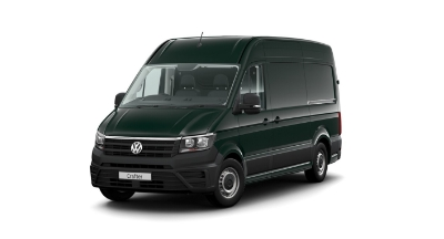 Volkswagen Crafter - Available In V7V7