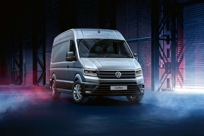 Volkswagen Crafter - Overview