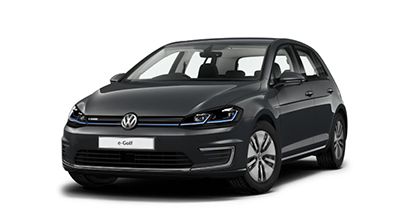 Volkswagen E Golf - Available In Urano Grey