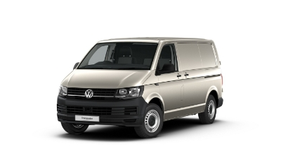 Volkswagen Transporter - Available In Mojave Beige